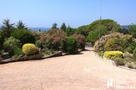 Tranquil property with panoramic views to buy