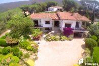 Vrijstaand huis te koop Santa Cristina de Aro