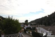 Tossa de Mar detached house with sea view
