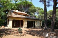 Lloret de mar Costa Brava detached house for sale