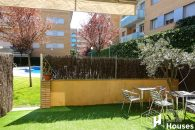 flat with swimming pool centre Tossa de Mar