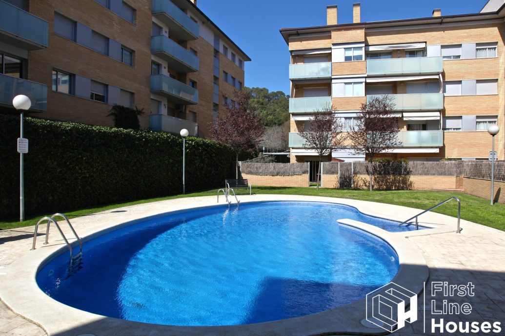 Apartment to buy community pool Tossa