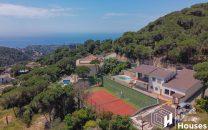 rental home for sale Lloret de Mar