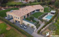 luxe villa Costa Brava te koop