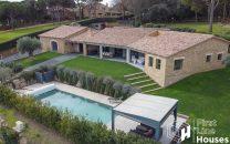 Costa Brava luxe woning te koop