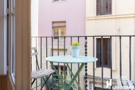 Apartment for sale Barcelona with balcony