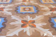 floor detail