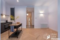 Eixample district apartment for sale