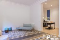 Barcelona renovated apartment to buy