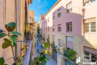 El Born Barcelona apartment for sale