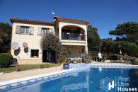 Lloret de Mar detached villa for sale