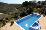 sea view house for sale Lloret de Mar
