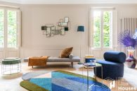 luxury apartment Eixample Dreta Barcelona