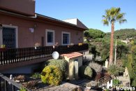 Costa Brava detached house with swimming pool