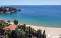 eerstelijns villa Costa Brava te koop