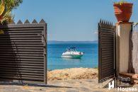 villa direct aan zee kopen Spanje
