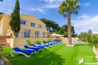Lloret de Mar house for sale with private pool