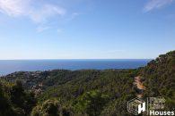 sea view holiday home for sale Lloret de mar