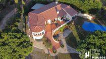 holiday villa for sale Costa Brava