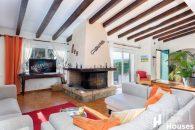mediterranean home for sale Spain