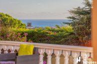 sea view villa for sale Calonge