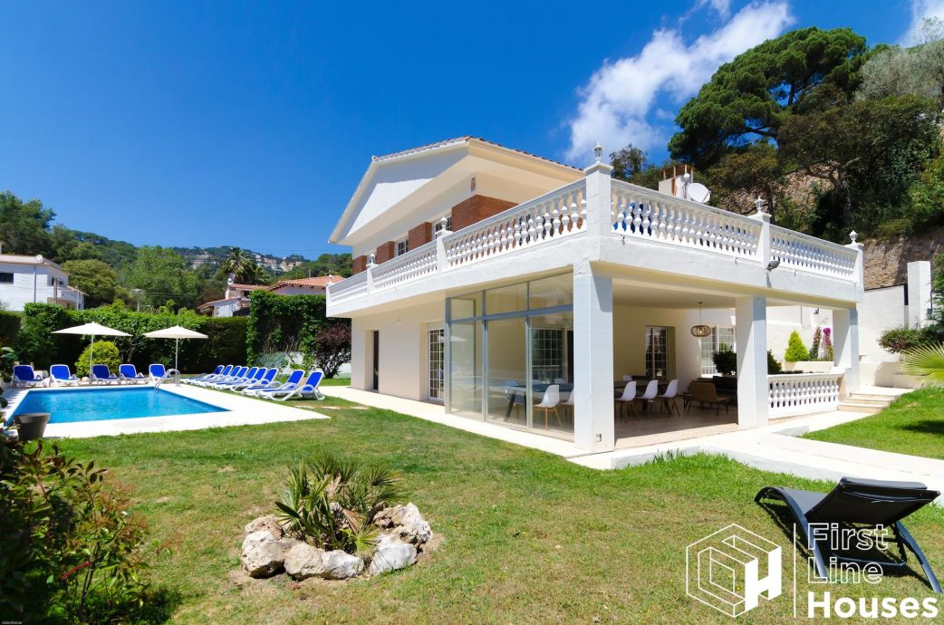 Holiday home at walking distance from the beach