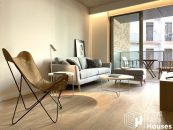 Barcelona luxury apartment for sale