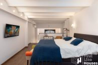 triplex apartment for sale Barcelona
