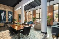 duplex loft to buy Barcelona Spain