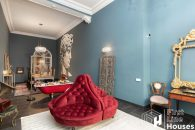 Regency hollywood apartment Barcelona Spain
