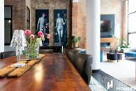 artistic loft for sale Barcelona