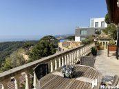 sea view property for sale lloret de mar