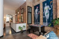 eclectic renovated apartment for sale Barcelona