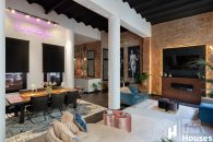 unique loft apartment for sale Barcelona