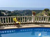 Lloret de Mar detached house for sale