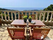 sea view house for sale lloret de mar